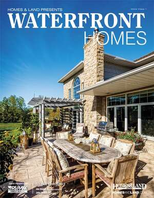 Homes & Land Waterfront & Recreational Real Estate