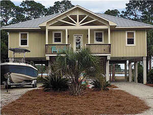 Real Estate for Sale, ListingId: 43688463, Carrabelle, FL  32322