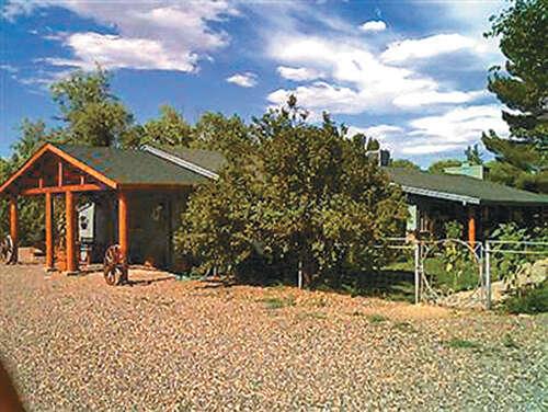 Single Family for Sale at 2877 S Salt Mine Rd Camp Verde, Arizona 86322 United States