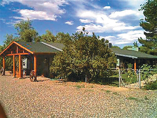 Real Estate for Sale, ListingId:31805294, location: 2877 S Salt Mine Rd Camp Verde 86322