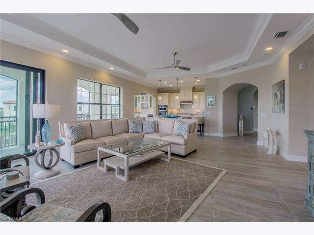 Single Family for Sale at 16452 Carrara Way Unit 9-302 Naples, Florida 34110 United States