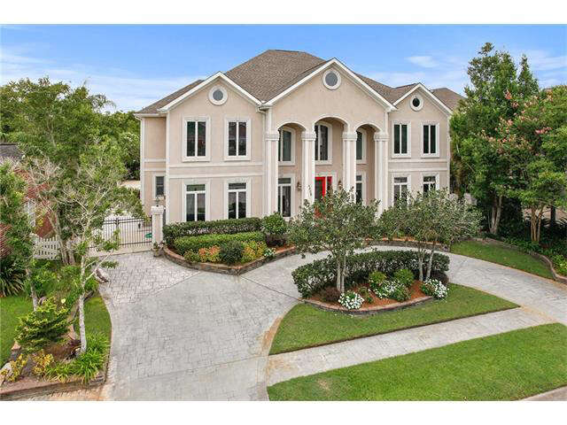 Single Family for Sale at 4405 Rue De La Harbor None Kenner, Louisiana 70065 United States