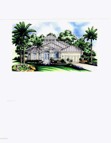 Single Family for Sale at 0 Yount Drive Merritt Island, Florida 32952 United States