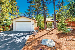 Featured Property in Big Bear, CA 92315