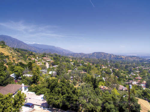 Single Family for Sale at 88 Vista Circle Drive Sierra Madre, California 91024 United States