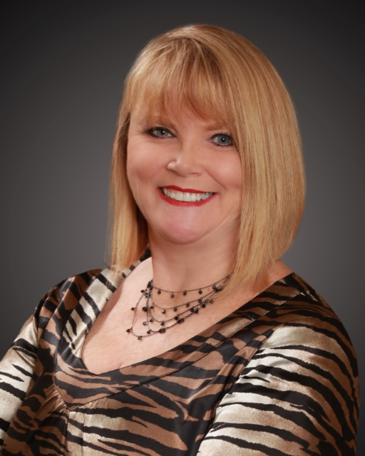 Judy Shryock