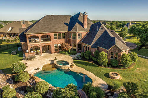 Single Family for Sale at 2561 Westview Ct. Prosper, Texas 75078 United States
