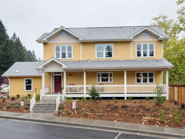 Single Family for Sale at 14600 Jomark Lane Occidental, California 95465 United States