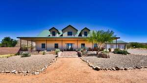 Featured Property in Elfrida, AZ 85610
