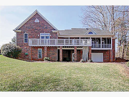 Single Family for Sale at 4904 Webbs Chapel Church Road Denver, North Carolina 28037 United States