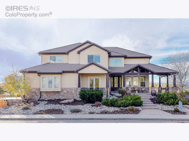 Single Family for Sale at 513 Whitney Bay Windsor, Colorado 80550 United States