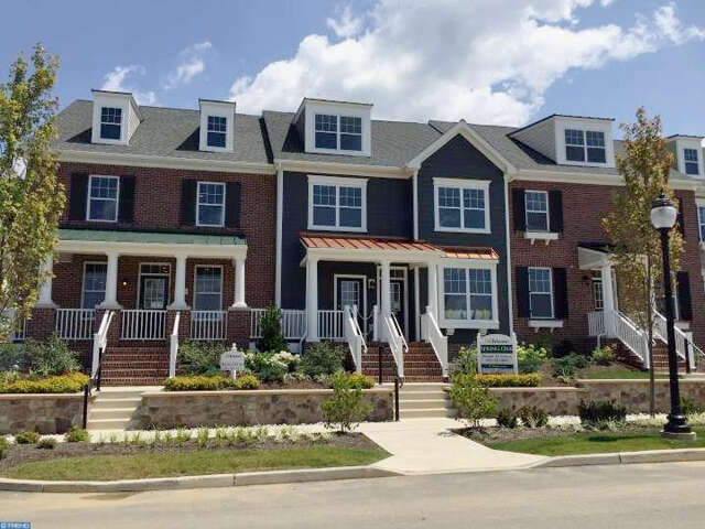 Single Family for Sale at 331 Quigley Drive Malvern, Pennsylvania 19355 United States