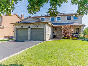 Featured Property in Mississauga, ON L5H 3Z1