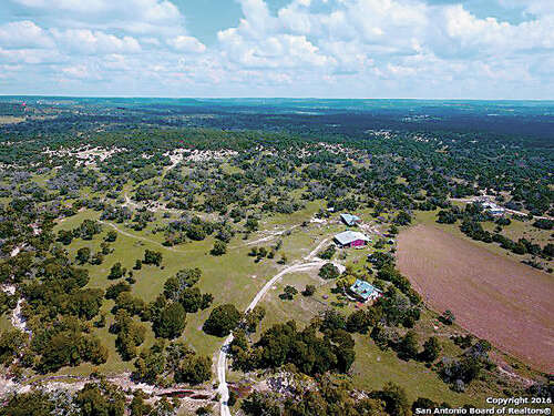 Single Family for Sale at 912 Fm 473 Boerne, Texas 78006 United States