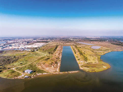 Land for Sale at 3001 Avenue R Dickinson, Texas 77539 United States