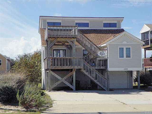 Real Estate for Sale, ListingId:54952224, location: 1400 N Virginia Dare Trail Kill Devil Hills 27948
