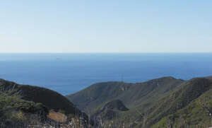 Land for Sale, ListingId:36411581, location: 0 CORRAL CANYON RD Malibu 90265