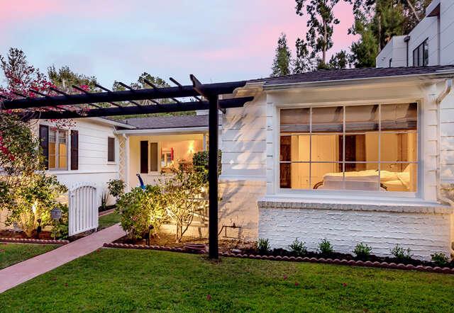 Single Family for Sale at 13754 Valley Vista Blvd Sherman Oaks, California 91423 United States