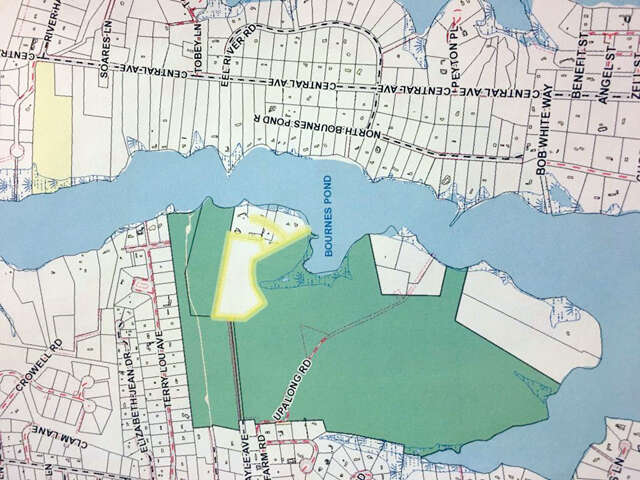 Land for Sale at 0 Gayle Avenue East Falmouth, Massachusetts 02536 United States