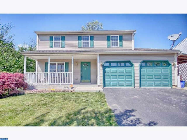 Featured Property in READING, PA, 19606