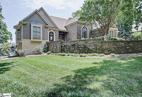 Single Family for Sale at 85 The Cliffs Parkway Landrum, South Carolina 29356 United States