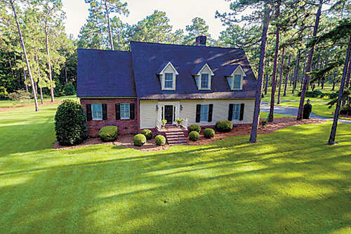 Single Family for Sale at 8755 Springhill Road Thomasville, Georgia 31792 United States
