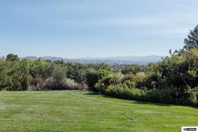 Single Family for Sale at 2125 Greensburg Circle Reno, Nevada 89509 United States