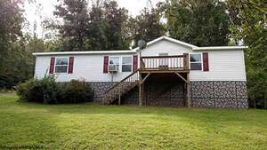 Real Estate for Sale, ListingId: 48153596, Jane Lew, WV