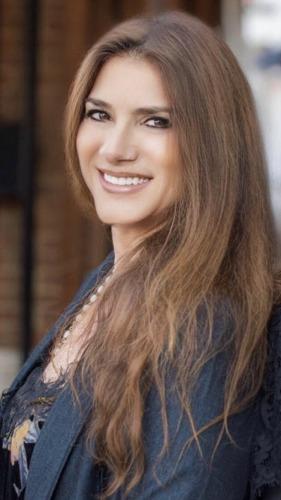 Deborah Bajada