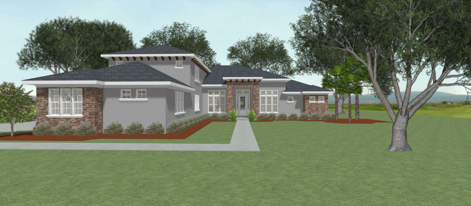 Single Family for Sale at 4544 Claire Rose Court Mount Dora, Florida 32757 United States