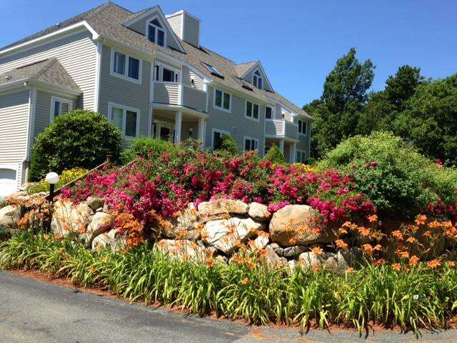 Single Family for Sale at 89a Fairway Pointe East Falmouth, Massachusetts 02536 United States