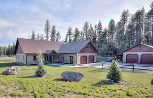 Real Estate for Sale, ListingId: 45221784, Bigfork, MT  59911