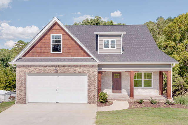 Real Estate for Sale, ListingId:46350856, location: 607 Sunset Valley Dr, Soddy Daisy 37379