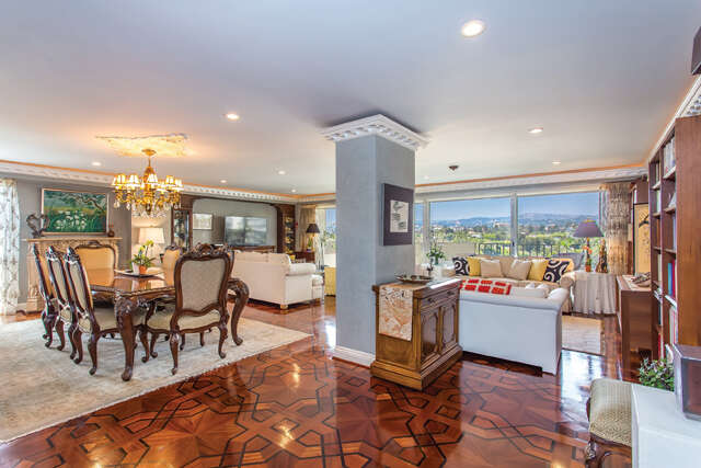 Single Family for Sale at 10450 Wilshire 11j Los Angeles, California 90024 United States