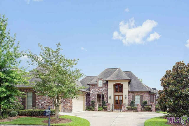 Single Family for Sale at 3165 Grand Field Ave. Baton Rouge, Louisiana 70810 United States