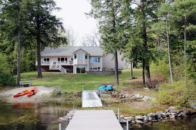 Single Family for Sale at 6 Millwood Road Wolfeboro, New Hampshire 03894 United States
