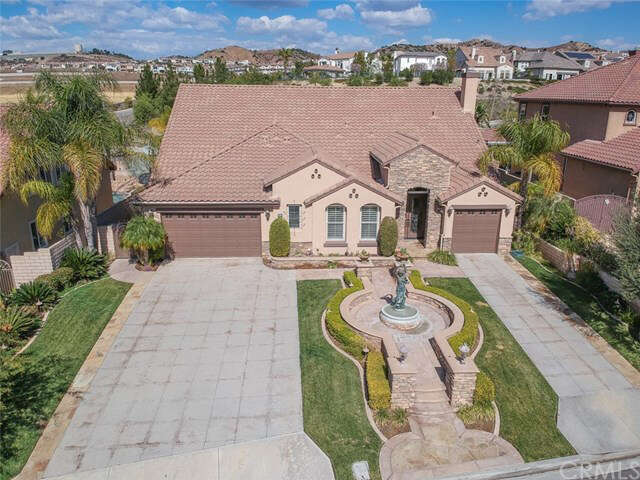 Single Family for Sale at 18513 Arbor Gate Lane Yorba Linda, California 92886 United States