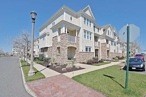 Single Family for Sale at 15 Langtry Terr Long Branch, New Jersey 07740 United States