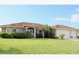 Featured Property in Cape Coral, FL 33993