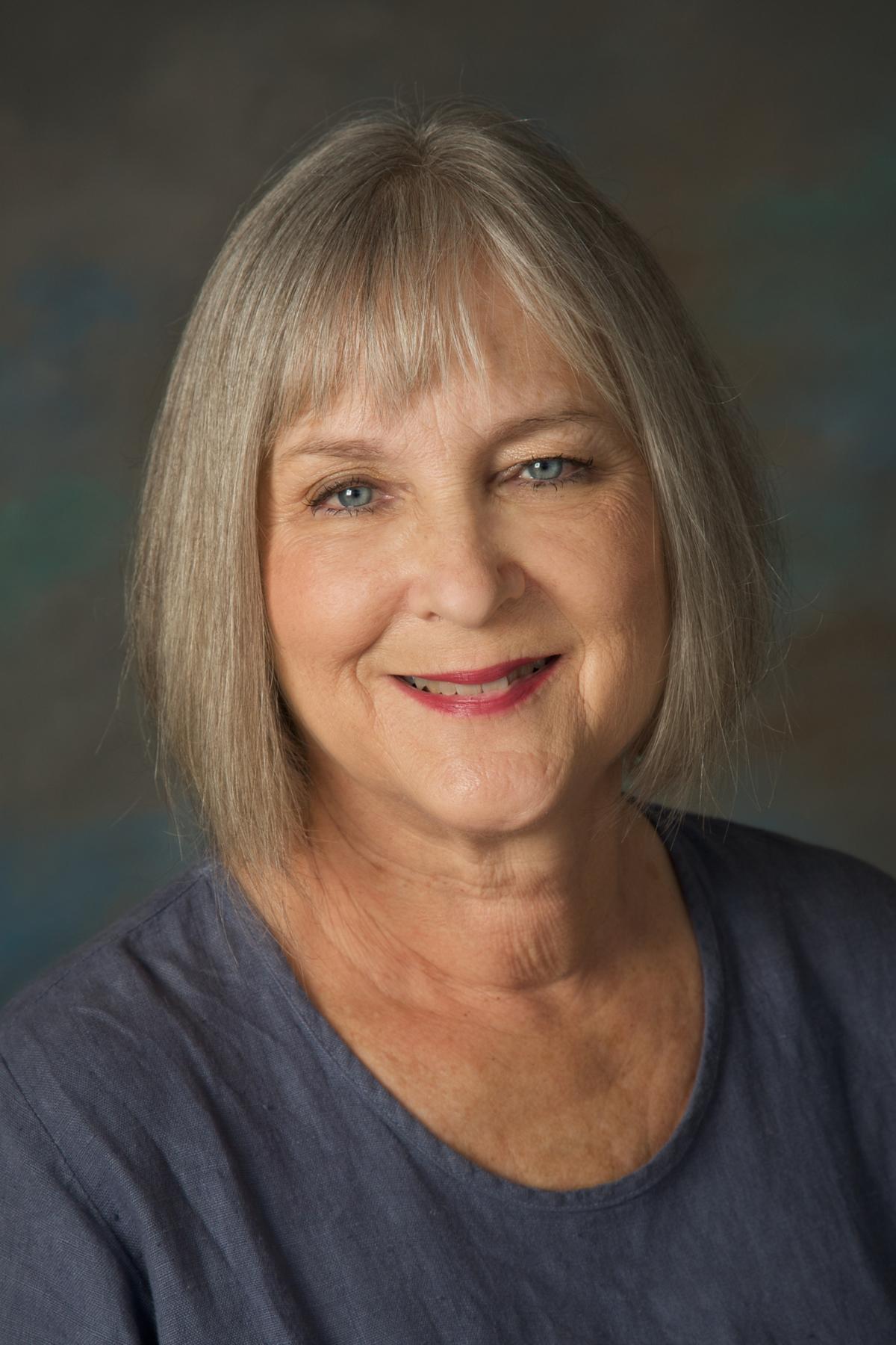 Kathleen Oldfather