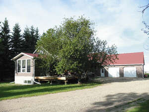 Featured Property in Ponoka, AB T4J 1R1