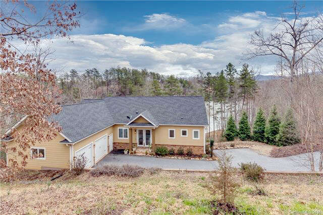 Single Family for Sale at 125 North Mountain Lane Mill Spring, North Carolina 28756 United States