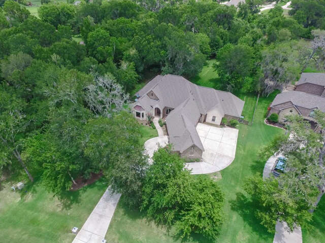 Single Family for Sale at 3530 Wellspring Lake Drive Fulshear, Texas 77441 United States