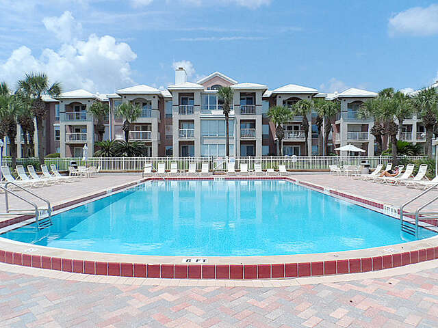 Real Estate for Sale, ListingId:49458031, location: 6170 A1A S Unit #115 St Augustine 32080