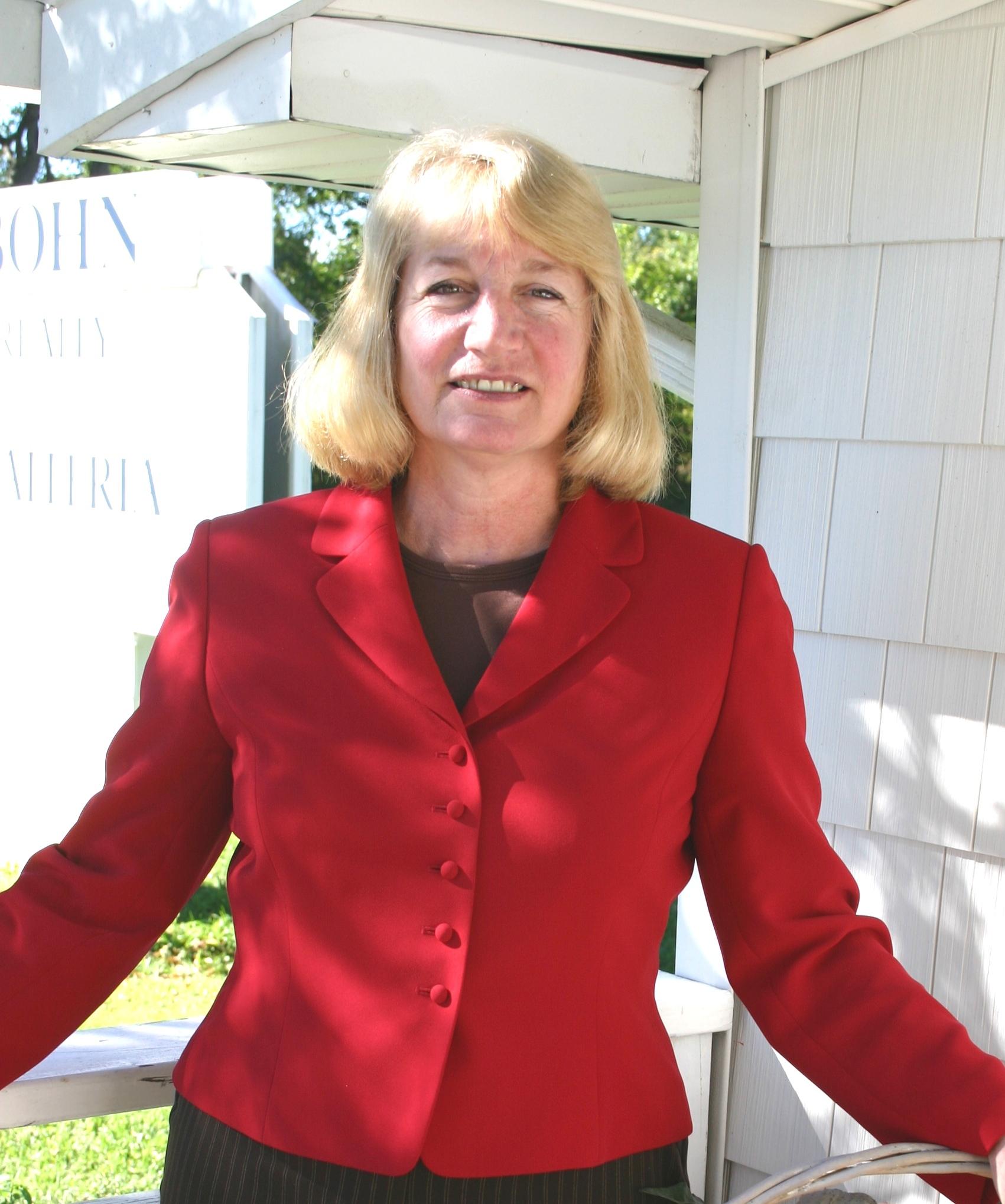 Carol Bohn