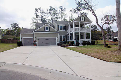 Real Estate for Sale, ListingId:44368200, location: 104 Abigale Ln. Summerville 29483