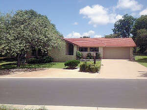 Featured Property in Horseshoe Bay, TX 78657