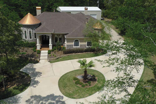 Single Family for Sale at 36213 Quiet Forest Magnolia, Texas 77355 United States