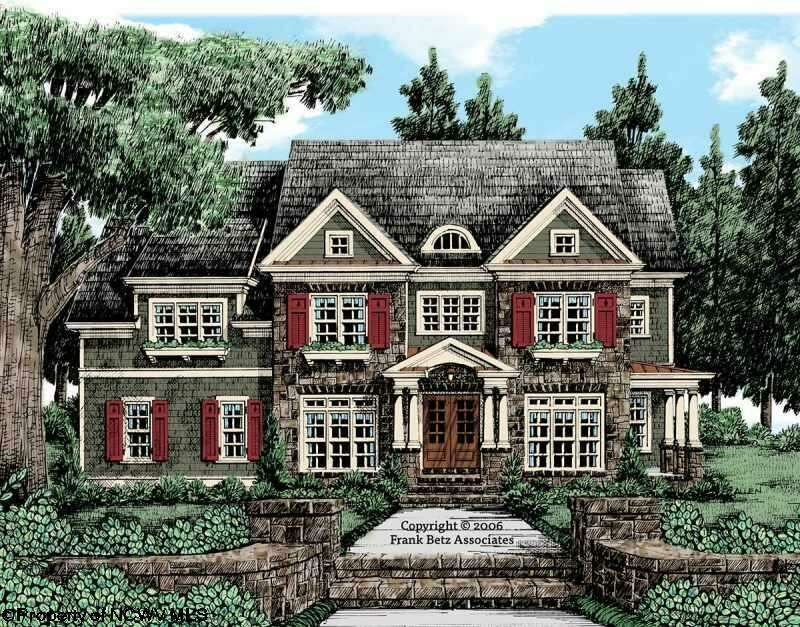 New Construction for Sale at 50 Fieldstone Estates Morgantown, West Virginia 26508 United States