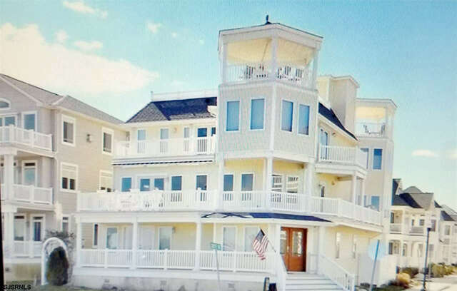 Single Family for Sale at 408 N Maine Atlantic City, New Jersey 08401 United States